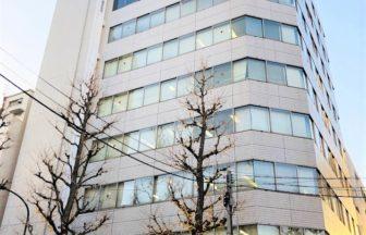 横浜弁天通第一生命ビルディング